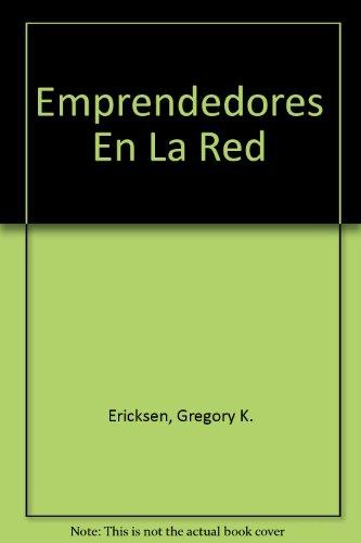 9788423418053: Emprendedores En La Red (Spanish Edition)