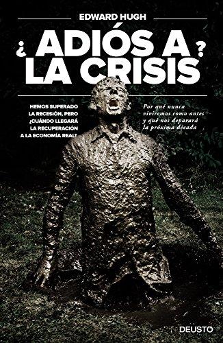 9788423418510: Adis a la crisis?