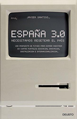 9788423419715: Espaa 3.0