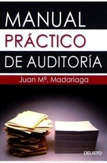 9788423419982: MANUAL PRACTICO DE AUDITORIA