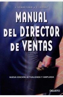9788423420056: Manual del Director de Ventas