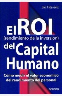 9788423420339: El ROI del capital humano