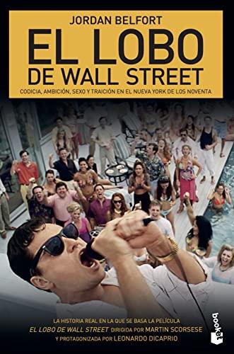9788423420759: El lobo de Wall Street (Bestseller Internacional)