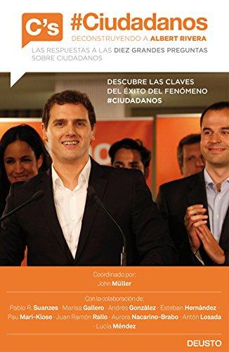 9788423421077: #Ciudadanos