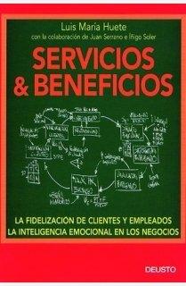 9788423421121: Servicios y Beneficios (Spanish Edition)