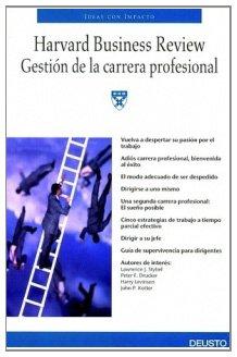 9788423421282: HBR GESTION DE LA CARRERA PROFESIONAL