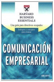 9788423422272: Comunicacion Eficaz (Serie Harvard Business Review)