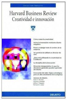 9788423422845: Creatividad E Innovacion (Spanish Edition)