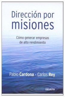 9788423423538: DIRECCION POR MISIONES