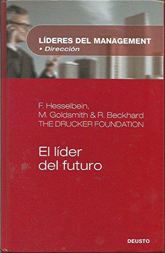 9788423423781: El lider del futuro