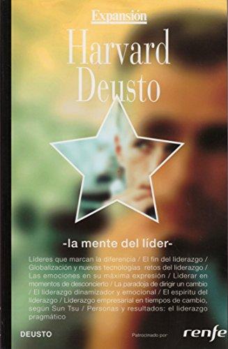 Harvard Deusto: La mente del lider (Expansion) (8423423999) by Manfred Kets de Vries; Warren Bennis; Santiago Alvarez de Mon