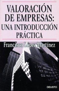 9788423424641: Valoración de empresas. Una introducción práctica
