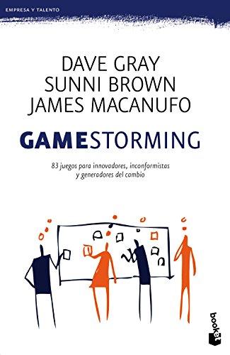 9788423425006: Gamestorming