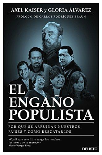 ENGAÑO POPULISTA  EL
