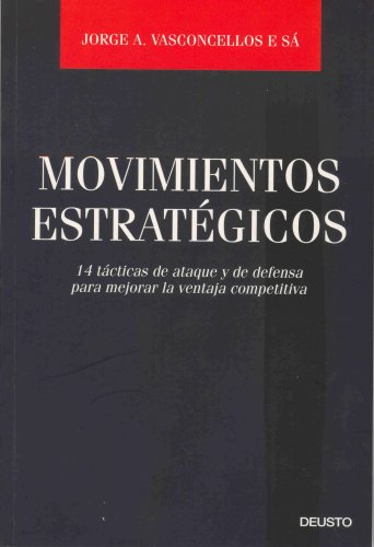 9788423425495: Movimientos estratégicos