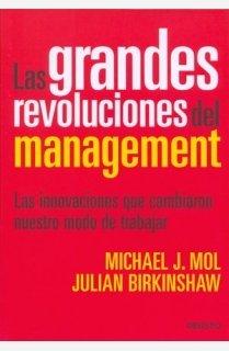 9788423426690: Las grandes revoluciones del management