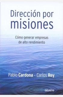 9788423426843: Dirección por misiones