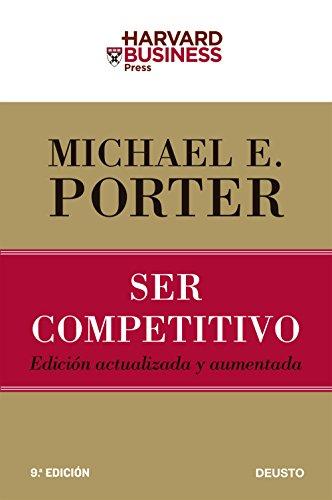 9788423427185: Ser competitivo: Edición actualizada y aumentada (Sin colección)