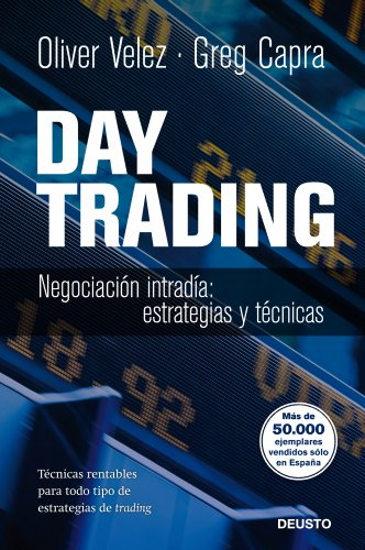 DAY TRADING(9788423428243): Agapea