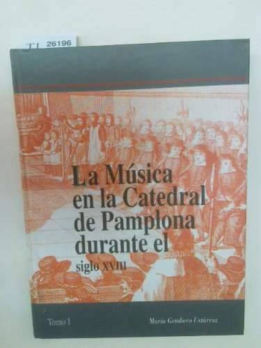 9788423500239: HISTORIA DE LA MUSICA MEDIEVAL EN NAVARRA (OBRA POSTUMA) [Paperback] [Jan 01, 1970] ANGLES, Mons. Higinio