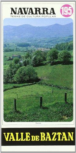 Valle De Baztan: AA.Vv.