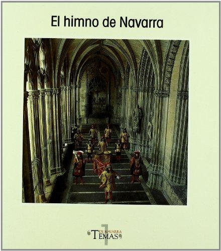 """El himno de Navarra: """"Marcha para la: Maria Puy Huici"""