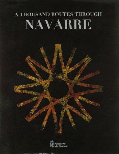 A Thousand routes Through Navarre: Lorente, Javier Pagola