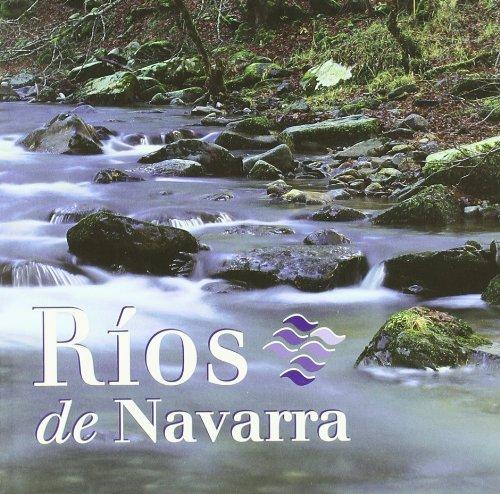 9788423520138: Rios De Navarra