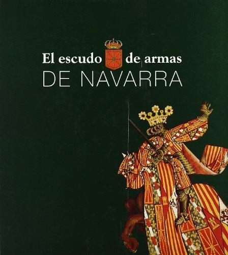 9788423520169: Escudo De Armas De Navarra, El