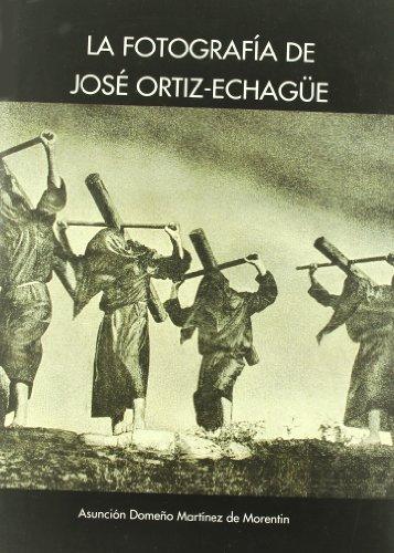 9788423520428: La fotografía de José Ortiz-Echagüe, técnica, estética y temática (Arte) (Spanish Edition)