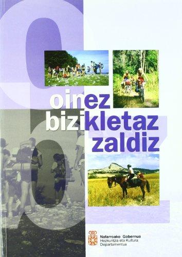 9788423521814: Oinez, Bizikletaz, Zaldiz