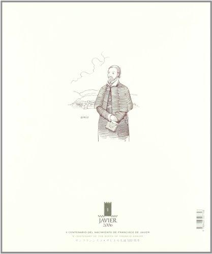 Cartas de japon francisco de javier - Francisco Javier