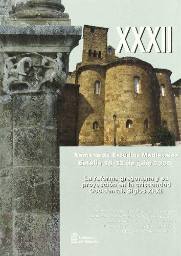 La Reforma Gregoriana y Su Projeccion En: Jose Ignacio Saranyana