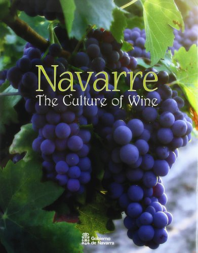 Navarre the culture of wine