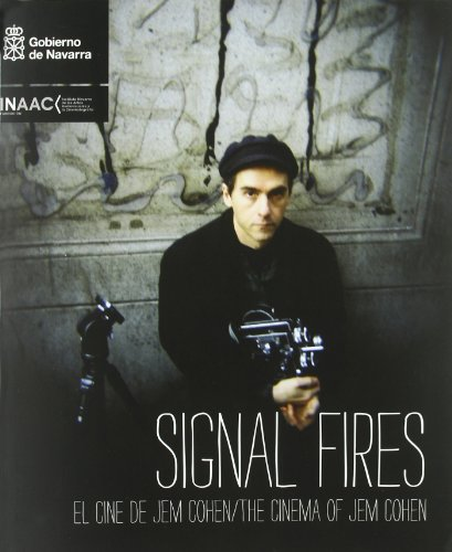 9788423532063: Signal fires - el cine de jem cohen