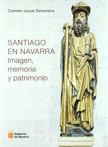 Santiago en Navarra - imagen, memoria y patrimonio: n/a
