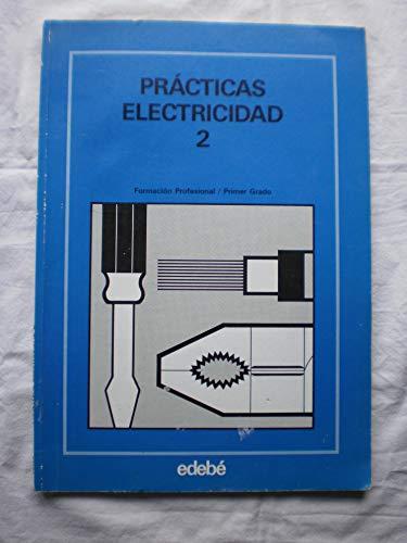 9788423616312: Practicas electricidad, 2