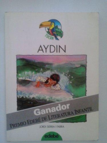 9788423637089: Aydin (Spanish Edition)