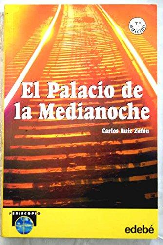 9788423637393: Palacio de la medianoche, el (Periscopio)