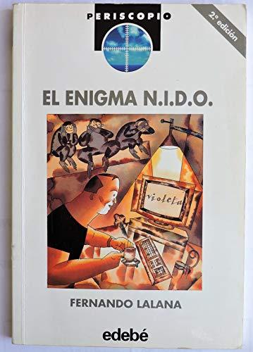 El Enigma N.I.D.O.: LALANA, Fernando