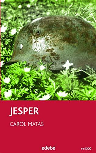 9788423639830: Jesper (Spanish Edition)