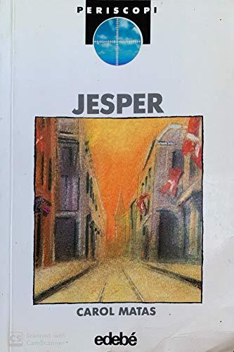9788423639847: Jesper