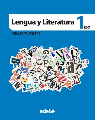 9788423640447: LENGUA Y LITERATURA 1 (INCLUYE CD AUDIO)