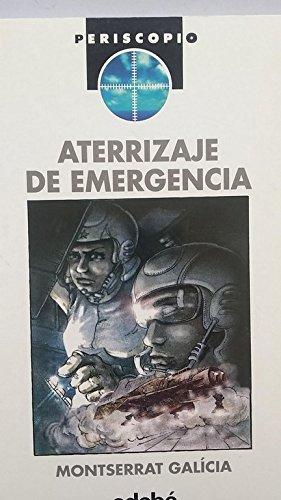 Aterrizaje de emergencia: GALICIA, Monsterrat