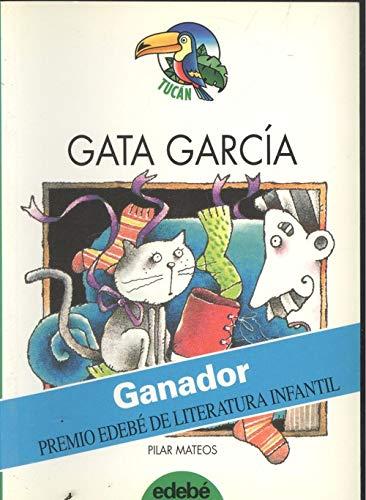 9788423645725: Gata García (Tucan Verde)