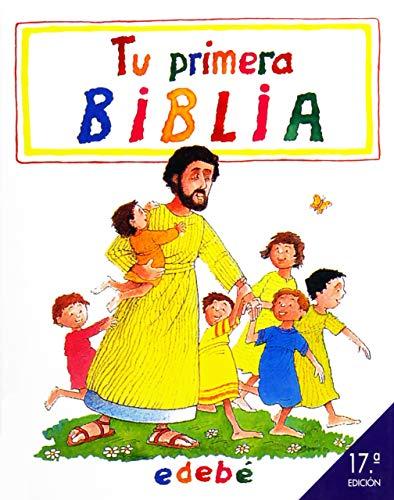 9788423647224: Tu primera Biblia (Spanish Edition)