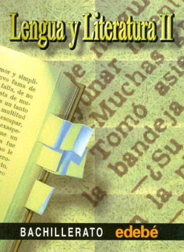 9788423648504: Lengua y literatura II, 2º bachillerato