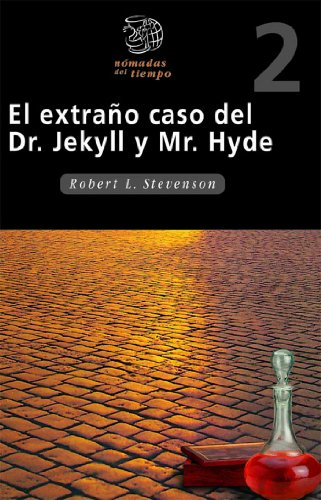 EXTRANO CASO DE DR. JECKYLL  EL