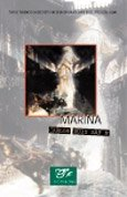 9788423648993: Marina (Nomadas) (Spanish Edition)