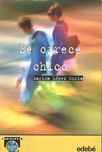 9788423655144: Se Ofrece Chico